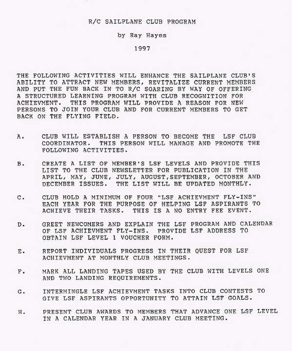 Name: Ray's LSF  Club Co-Ordinator program, 1997.jpg Views: 362 Size: 71.9 KB Description: