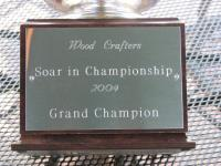 Name: IMG_0440 Wood Crafters Travel Grand Champ pic 1.jpg
