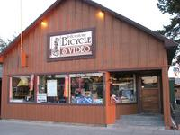 Name: Les's Bike and Hobby Shop, West Yellowstone, MT.jpg Views: 206 Size: 81.5 KB Description: