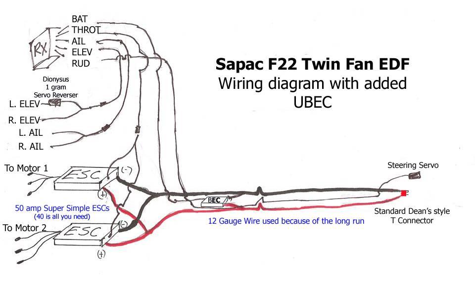 rc motor wiring diagram auto electrical wiring diagram u2022 rh 6weeks co uk