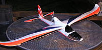 Name: Post repair ready to fly (1).jpg Views: 110 Size: 251.1 KB Description: