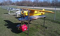 Name: H9 cub on stand (2).jpg