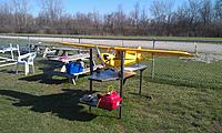 Name: H9 cub on stand (1).jpg