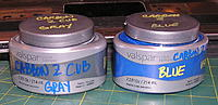 Name: Valspar touchup paint (1).jpg Views: 338 Size: 235.7 KB Description: Don't you wish you LHS could sell you 7 oz.  bottles of paint for $3?