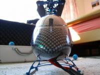 Name: SANY0027 (Large).jpg Views: 887 Size: 80.2 KB Description: CopterX Nose