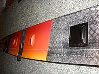 Name: P1010019 (Large).jpg Views: 508 Size: 176.5 KB Description: Servo covers trimmed up.