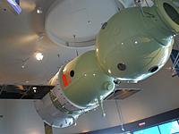 Name: P9070084 (Large).jpg Views: 130 Size: 131.6 KB Description: The original russian X-plane, it didnt start out pretty :D
