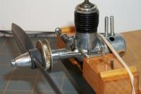 Name: O K Cub .049B with pulley.jpg Views: 158 Size: 60.3 KB Description: