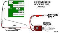 Name: brushless p-51 electronics.jpg Views: 843 Size: 49.4 KB Description: