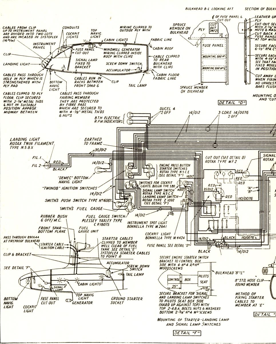 Name: DH 89 wiring.jpg Views: 303 Size: 238.9 KB Description: