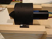 Name: DSC00399.jpg Views: 2 Size: 505.8 KB Description: tested for balance on the stand