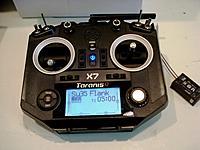 Name: DSC00525.JPG Views: 26 Size: 2.75 MB Description: Taranis Q X7 16-ch