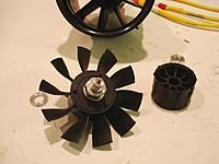 Name: DSC00717 - Copy.JPG Views: 19 Size: 2.28 MB Description: new CS 10bl rotor