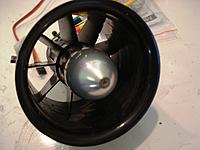 Name: DSC00714 - Copy.JPG Views: 24 Size: 2.37 MB Description: rotor destroyed by fod ingestion
