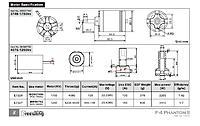 Name: F-4 Phantom stock - 6S 2200W - 8S 3100W.jpg Views: 48 Size: 55.9 KB Description: Stock power on 6S ~2200W