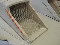 Name: DSC00032.JPG Views: 32 Size: 2.45 MB Description: steel mesh on intakes