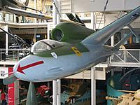 Name: He-162 Imperial War Museum.jpg Views: 23 Size: 173.7 KB Description: Imperial War Museum