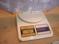 Name: DSCN5346.jpg Views: 246 Size: 59.1 KB Description: 9 oz added weight from servos & retracts