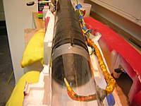 Name: DSCN5575.jpg Views: 183 Size: 65.7 KB Description: fan & motor wiring