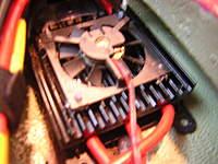 Name: DSCN5788.jpg Views: 115 Size: 71.9 KB Description: ... connected to Sanyo Eneloop receiver battery