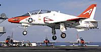Name: T-45 Goshawk side.jpg Views: 628 Size: 58.7 KB Description:
