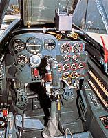 Name: Me262cockpit_color.jpg Views: 108 Size: 237.3 KB Description: Me-262 cockpit