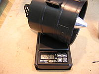 Name: DSCN8551.jpg Views: 98 Size: 124.0 KB Description: 428g with TGY edf 1900kv motor ready to go