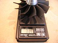 Name: DSCN8563.jpg Views: 89 Size: 133.9 KB Description: rotor weight  71g