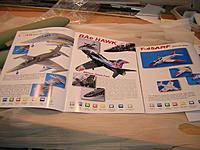 Name: DSCN9334.jpg Views: 310 Size: 215.1 KB Description: T-45 Goshawk, BAe Hawk and L-39, all from CMP