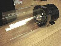 Name: DSC06671.jpg Views: 26 Size: 646.7 KB Description: PET intakes for 70mm fans