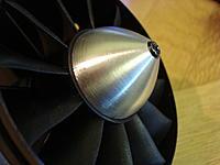 Name: DSC08830.jpg Views: 31 Size: 473.1 KB Description: FMS 80mm fan with WeMoTec alu spinner