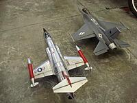 Name: DSC08957.jpg Views: 43 Size: 801.9 KB Description: Next to FW F-104 70mm