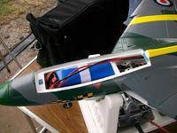 Name: Battery install.jpg.jpg Views: 277 Size: 94.7 KB Description: Hunter Battery install