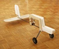 Name: full2.jpg Views: 264 Size: 69.3 KB Description: Fig 9 - Hey, it almost looks like a plane!