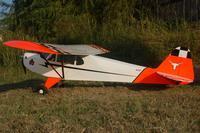 Name: Goldberg Clipped Wing Cub conversion.jpg Views: 610 Size: 76.6 KB Description: