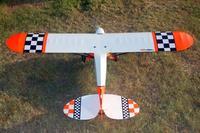 Name: Goldberg Clipped Wing Cub conversion top view.jpg Views: 445 Size: 94.8 KB Description: