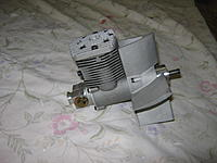 Name: Webra 100 ducted fan prototype 001.jpg