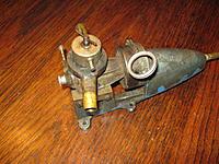 Name: Old diesel boat engine 001.jpg Views: 146 Size: 83.5 KB Description: