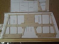Name: 20150802_191518_Francisco Bilbao.jpg Views: 33 Size: 210.1 KB Description: Stab and elevator. After it is glue I will sand it and make the semi circles of the elevator