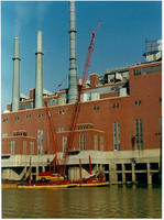 Name: 4100W ringer on barge-1.jpg
