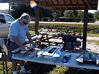 Name: DSCF0016.jpg Views: 107 Size: 118.7 KB Description: Hebner at work prepping for a run