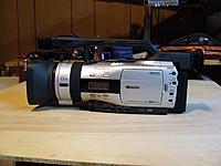 "Name: DSCF0057.jpg Views: 34 Size: 71.3 KB Description: Canon GL2 ""professional grade"" video camera"