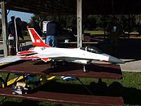 Name: CMK01.jpg Views: 74 Size: 77.4 KB Description: Cermark 1/8 scale F-16 in Edwards AFB colors
