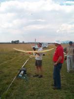Name: Gert G2K.jpg Views: 560 Size: 88.0 KB Description: 2m RES glider. Kevlar wing with carbon spar.