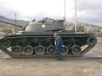Name: Me with Tank.jpg