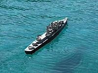 Name: Brads Laffey.jpg Views: 46 Size: 270.9 KB Description: My USS Laffey ran smoothly