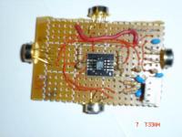 Name: DSC01685.jpg Views: 836 Size: 55.3 KB Description: My designed board for relpacing FMA auto pilot sensor board.