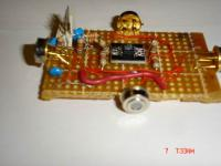 Name: DSC01683.jpg Views: 818 Size: 53.6 KB Description: Replacement of FMA auto pilot sensor.