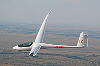 Name: dcA9stsGA6LAo.jpg Views: 322 Size: 148.0 KB Description: The JS1 C in flight
