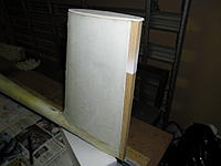 Name: SAM_1644.jpg Views: 191 Size: 107.7 KB Description: Some wooden parts added to the fin with 5 min epoxy